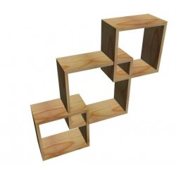 Cubique Cross Trio 1